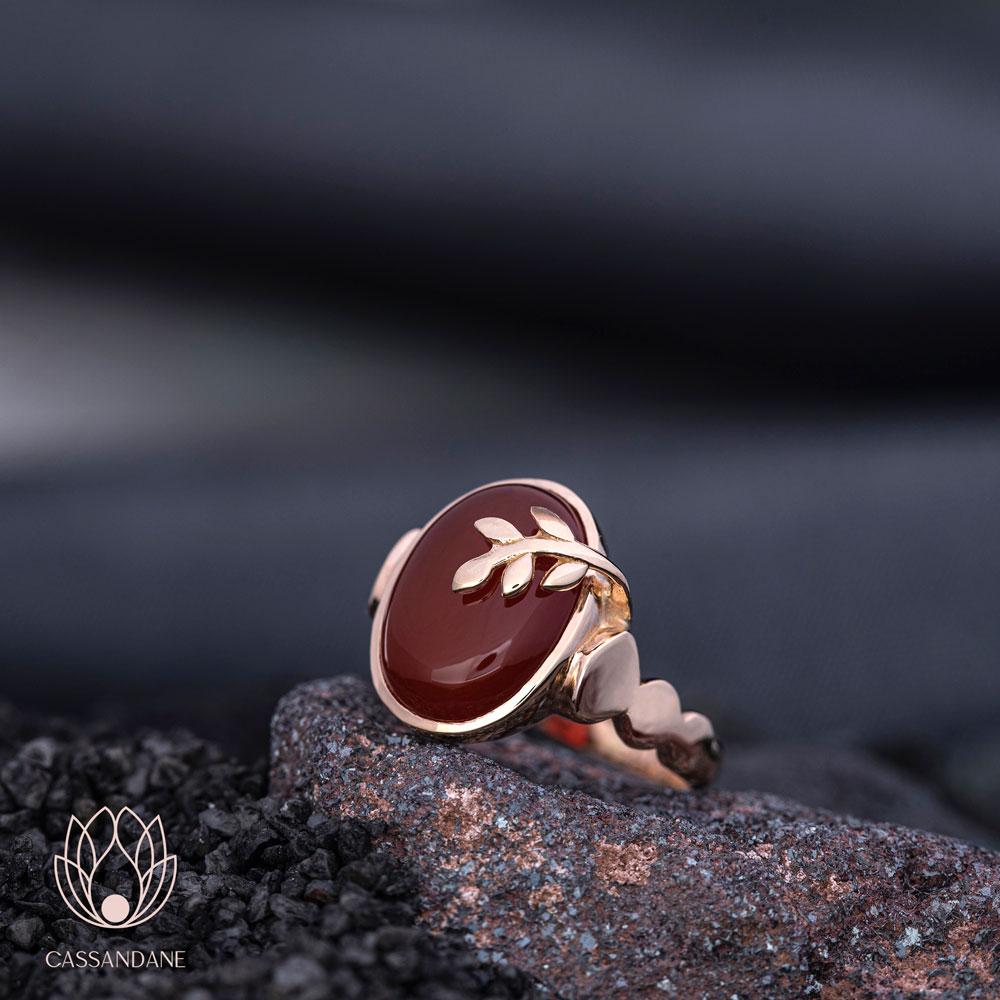 سنگ های قیمتی چه سنگ هایی هستند؟