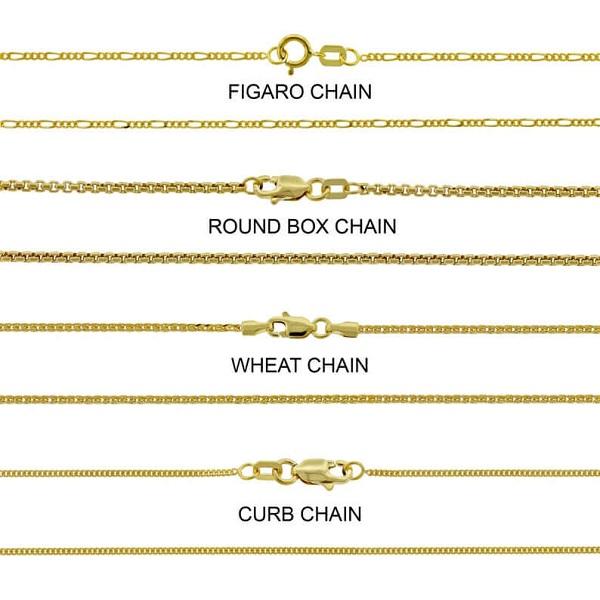 راهنمای خرید گردنبند طلا