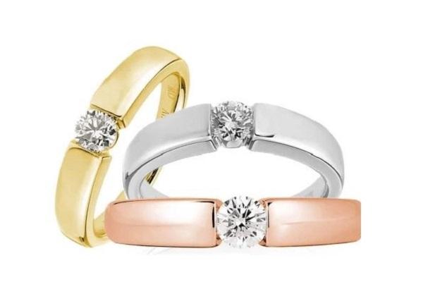 راهنمای خرید انگشتر طلا