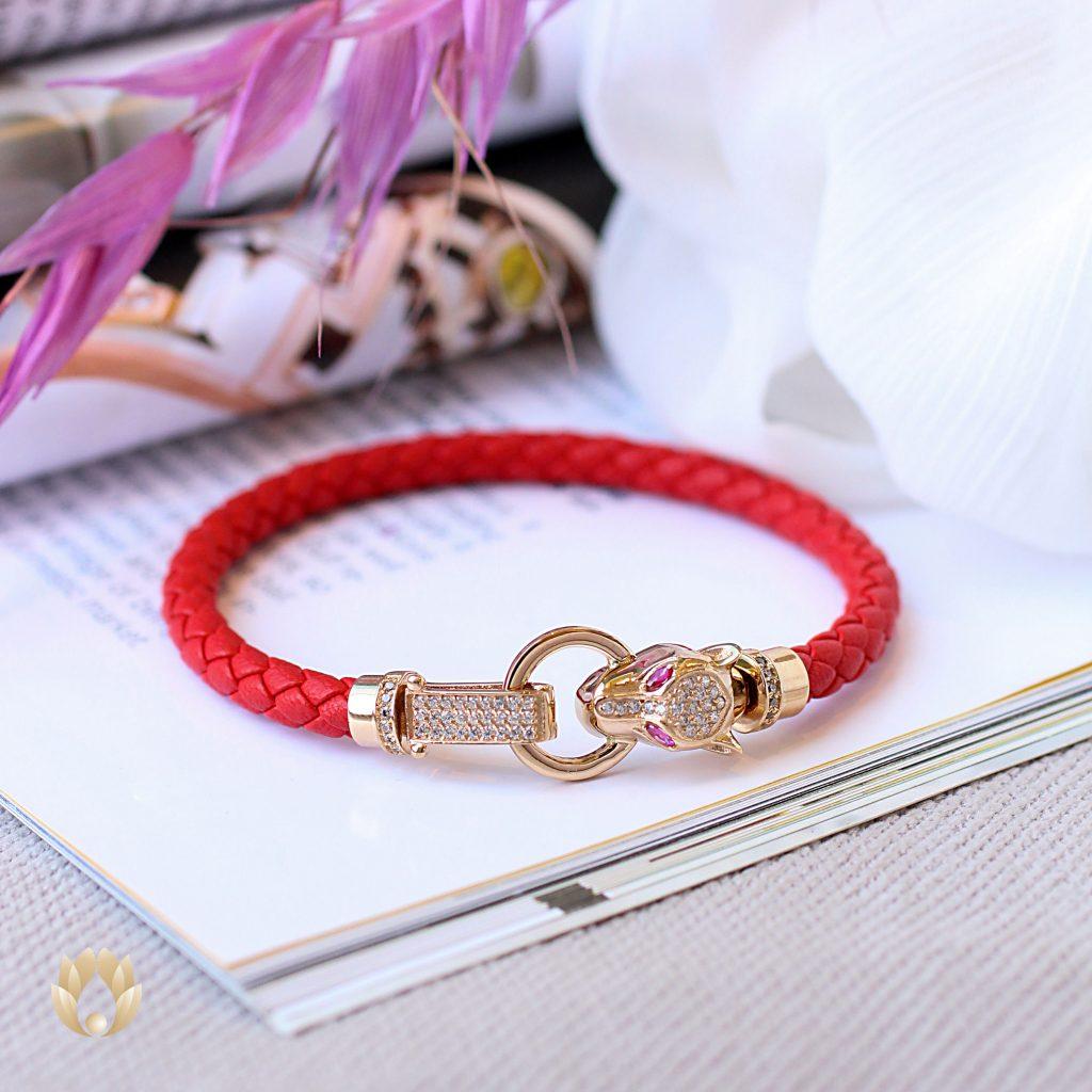 دستبند بهتر است یا النگو؟