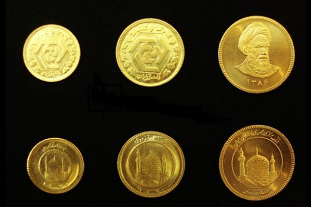 راهنمای خرید سکه طلا