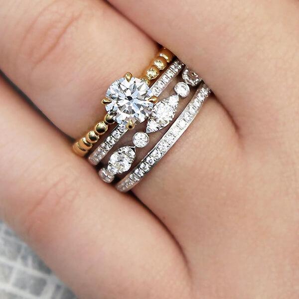 از کجا انگشتر طلا بخریم؟
